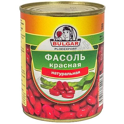 фасоль красная консервированная рецепты фото
